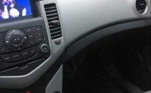 Bán Chevrolet Cruze MT năm 2013, màu đen, nhập khẩu nguyên chiếc giá 345 triệu tại Hải Phòng