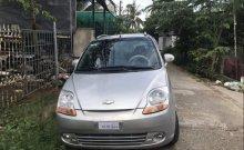 Bán xe Chevrolet Spark năm 2009, màu bạc, nhập khẩu giá 125 triệu tại Cần Thơ
