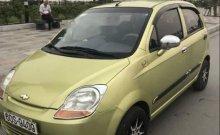 Bán Chevrolet Spark sản xuất năm 2009 chính chủ giá 98 triệu tại Hải Phòng