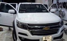Cần bán Chevrolet Colorado sản xuất năm 2018, màu trắng, nhập khẩu, 2 cầu giá 600 triệu tại Gia Lai