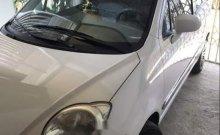 Gia đình bán Chevrolet Spark năm 2011, màu trắng, xe nhập   giá 170 triệu tại Gia Lai
