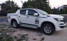 Cần bán xe Chevrolet Colorado đời 2017, màu trắng, giá chỉ 550 triệu giá 550 triệu tại Bình Thuận