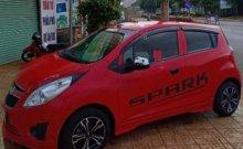 Cần bán lại xe Chevrolet Spark LS 1.2 MT 2013, màu đỏ giá 220 triệu tại Bình Phước