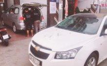 Cần bán xe Chevrolet Cruze đời 2011, màu trắng giá 290 triệu tại Bình Phước
