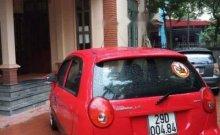 Bán Chevrolet Spark Van đời 2011, màu đỏ  giá 105 triệu tại Vĩnh Phúc