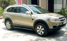 Gia đình bán Chevrolet Captiva 2008 LT 2.4L - Số sàn giá 320 triệu tại Khánh Hòa