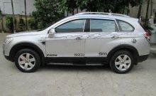 Bán xe Chevrolet Captiva 7 chỗ, 1 đời chủ giá 315 triệu tại Tp.HCM