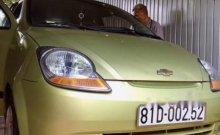 Bán lại xe Chevrolet Spark năm 2011, nhập khẩu nguyên chiếc ít sử dụng giá 127 triệu tại Gia Lai