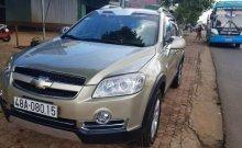 Bán Chevrolet Captiva sản xuất 2010, màu vàng, xe nhập xe gia đình giá 400 triệu tại Đắk Nông