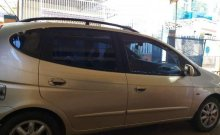 Cần bán xe Chevrolet Vivant CDX năm 2008, màu vàng, 187 triệu giá 187 triệu tại Đắk Lắk