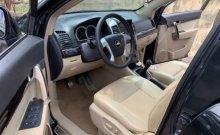 Bán Chevrolet Captiva đời 2008, màu đen, giá 266tr giá 266 triệu tại Hà Nội