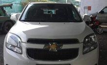 Cần bán xe Chevrolet Orlando LTZ đời 2016, màu trắng, số tự động m đấu giá 420 triệu trở lên giá 420 triệu tại Tp.HCM