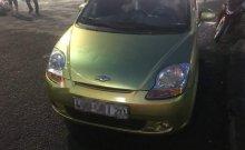 Bán Chevrolet Spark 2009, màu xanh lục, xe nhập, chính chủ giá 140 triệu tại Lâm Đồng