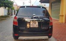 Bán xe Chevrolet Captiva LT 2.4 MT năm sản xuất 2007, màu đen  giá 259 triệu tại Hải Phòng