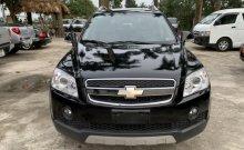 Bán xe Captiva 7 chỗ số sàn, máy xăng, sx 2008, xe nhà nước thanh lý, nguyên bản từng chi tiết giá 280 triệu tại Hà Nội