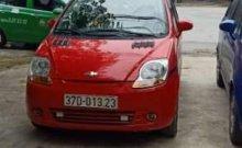 Bán Chevrolet Spark 2015, màu đỏ, giá chỉ 148 triệu giá 148 triệu tại Nghệ An