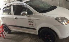 Bán Chevrolet Spark sản xuất năm 2009, màu trắng, xe nhập giá 130 triệu tại Quảng Nam
