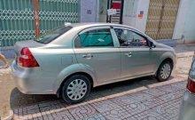 Cần bán xe Chevrolet Aveo đời 2012, màu bạc, nhập khẩu nguyên chiếc xe gia đình giá 220 triệu tại Bình Dương
