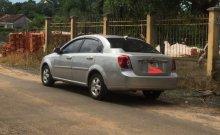 Bán Chevrolet Lacetti năm sản xuất 2012, màu bạc giá 250 triệu tại BR-Vũng Tàu
