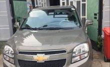 Cần bán Chevrolet Orlando 1.8 LT đời 2017, giá tốt giá 590 triệu tại Tp.HCM