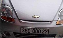 Bán xe Chevrolet Spark đời 2011, màu bạc xe gia đình, giá chỉ 105 triệu giá 105 triệu tại Nghệ An