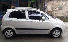 Cần bán gấp Chevrolet Spark năm sản xuất 2010, màu bạc chính chủ giá 125 triệu tại Bắc Ninh