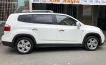 Cần bán xe Chevrolet Orlando Ltz 2016 số tự động màu trắng giá 495 triệu tại Tp.HCM