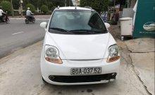 Bán xe Chevrolet Spark đời 2011, màu trắng giá 147 triệu tại Bình Dương