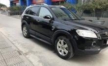 Cần bán Chevrolet Captiva sản xuất năm 2007, màu đen, giá chỉ 280 triệu giá 280 triệu tại Hà Nội