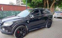 Cần bán xe Chevrolet Captiva LTZ Maxx 2.4 AT đời 2011, màu đen giá 368 triệu tại Hà Nội