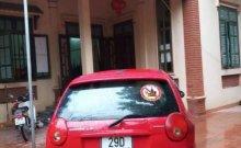 Cần bán lại xe Chevrolet Spark năm sản xuất 2011, màu đỏ giá 103 triệu tại Vĩnh Phúc