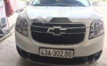 Bán ô tô Chevrolet Orlando năm sản xuất 2017, màu trắng giá 550 triệu tại Đà Nẵng