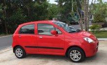 Cần bán gấp Chevrolet Spark đời 2015, màu đỏ, nhập khẩu, giá chỉ 160 triệu giá 160 triệu tại Quảng Nam