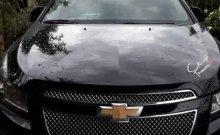 Chính chủ bán xe Chevrolet Cruze đời 2012, màu đen giá 310 triệu tại Nghệ An