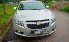 Cần bán Chevrolet Cruze LTZ 1.8 AT 2011, màu bạc giá 330 triệu tại Thái Nguyên
