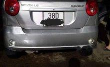 Bán Chevrolet Spark Van đời 2011, màu bạc, giá 108tr giá 108 triệu tại Hà Tĩnh