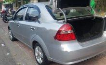 Bán xe Chevrolet Aveo năm sản xuất 2015, màu bạc giá 340 triệu tại Bình Dương