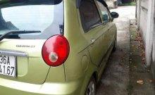 Cần bán xe Chevrolet Spark MT năm 2009, giá 88tr giá 88 triệu tại Hải Dương