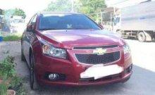 Cần bán gấp Chevrolet Cruze LS 2014, màu đỏ chính chủ giá 395 triệu tại Tp.HCM