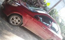 Bán Chevrolet Aveo đời 2018, màu đỏ, giá cạnh tranh giá 320 triệu tại Hà Tĩnh