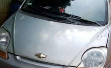 Bán Chevrolet Spark đời 2008, màu bạc, nhập khẩu  giá 98 triệu tại Gia Lai