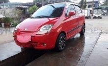 Cần bán xe Chevrolet Spark Van 2015, màu đỏ, giá 150 triệu giá 150 triệu tại Lâm Đồng