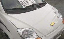 Bán ô tô Chevrolet Spark năm 2009, màu trắng còn mới giá 125 triệu tại Bình Dương