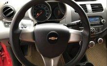 Bán Chevrolet Spark 2016, màu đỏ, mua từ mới giá 185 triệu tại Thái Nguyên