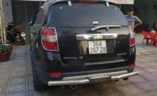 Bán ô tô Chevrolet Captiva sản xuất năm 2009, màu xám, xe nhập xe gia đình, giá tốt giá 320 triệu tại Khánh Hòa