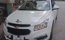 Cần bán Chevrolet Cruze 2018, màu trắng, còn như mới giá 450 triệu tại Hà Nội