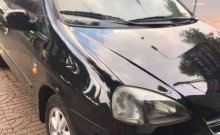 Bán Chevrolet Vivant MT năm 2008, màu đen, gốc Đắk Lắk giá 165 triệu tại Đắk Lắk