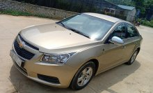 Bán Chevrolet Cruze LS đời 2011, màu ghi vàng giá 285 triệu tại Phú Thọ