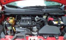 Bán Chevrolet Spark LTZ 2015, màu đỏ số tự động giá 265 triệu tại Đồng Nai