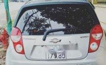 Bán Chevrolet Spark đời 2017, màu bạc, nhập khẩu nguyên chiếc giá 225 triệu tại Hòa Bình